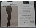 Колготки Manzi Diamond Tights 260 DEN