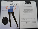 Колготки Manzi Opaque Soft Tights 80 DEN