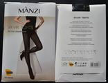 Колготки Manzi Sylvia Tights (66026), 200 DEN