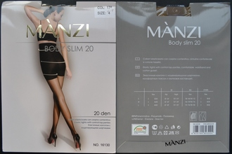 Колготки Manzi Body Slim 20 DEN